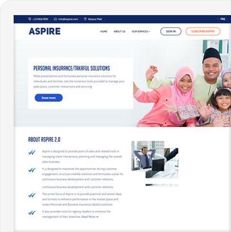 aspire-portfolio-milligram-it
